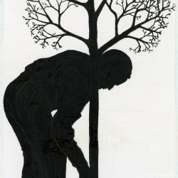 Caricature of Tree Boss