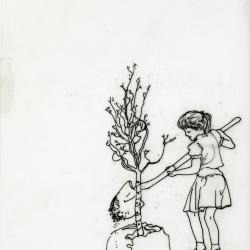 Arbor Day 1872-1932
