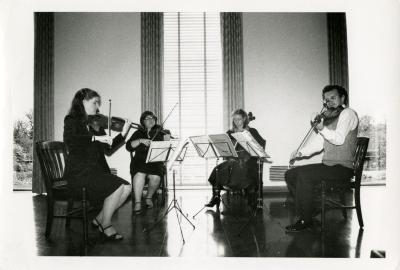 Chamber Concert at Thornhill