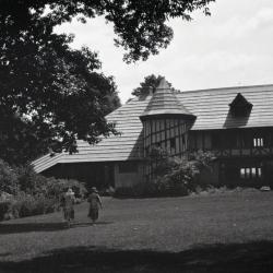 C. F. Hutchinson estate, Lake Geneva, WI
