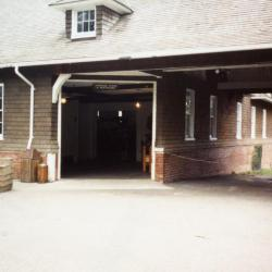 Arbor Lodge State Historical Park and Mansion, Carriage House