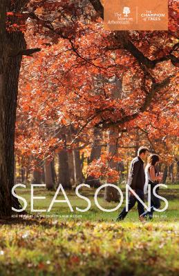 Seasons: Autumn 2015