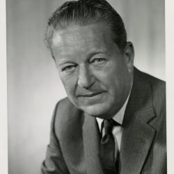Daniel Peterkin Jr. formal portrait, used at memorial service