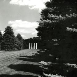 Pillars view