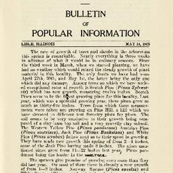 Bulletin of Popular Information V. 03 No. 09-10
