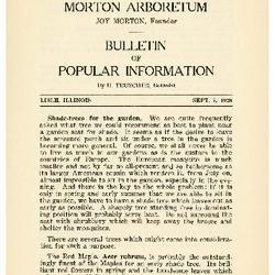 Bulletin of Popular Information V. 04 No. 08