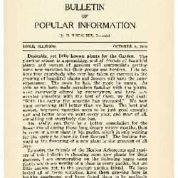 Bulletin of Popular Information V. 04 No. 09-10