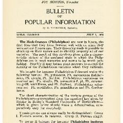Bulletin of Popular Information V. 04 No. 06