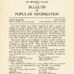 Bulletin of Popular Information V. 06 No. 09
