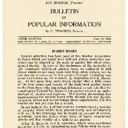 Bulletin of Popular Information V. 06 No. 02