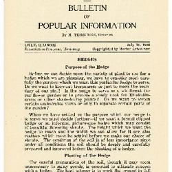 Bulletin of Popular Information V. 06 No. 05