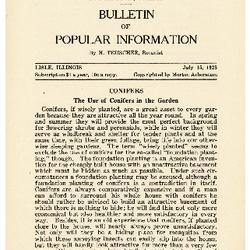 Bulletin of Popular Information V. 06 No. 04