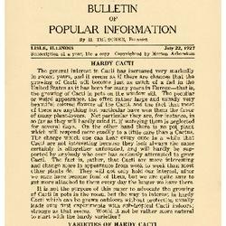 Bulletin of Popular Information V. 05 No. 02