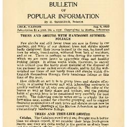 Bulletin of Popular Information V. 05 No. 03-04