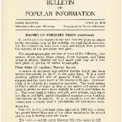Bulletin of Popular Information V. 07 No. 03