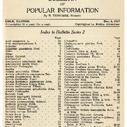 Bulletin of Popular Information V. 05 No. 09