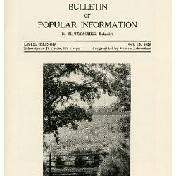 Bulletin of Popular Information V. 06 No. 08