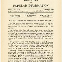 Bulletin of Popular Information V. 08 No. 02