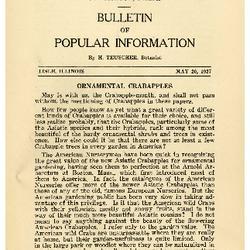 Bulletin of Popular Information V. 04 No. 12-13