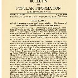 Bulletin of Popular Information V. 05 No. 05