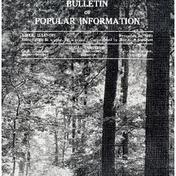 Bulletin of Popular Information V. 10 No. 06