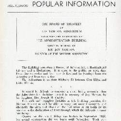Bulletin of Popular Information V. 13 No. 07