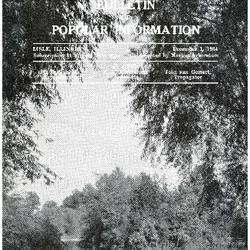 Bulletin of Popular Information V. 12 No. 04