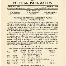 Bulletin of Popular Information V. 09 No. 03