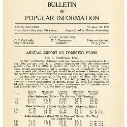 Bulletin of Popular Information V. 13 No. 02