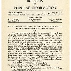 Bulletin of Popular Information V. 12 No. 08