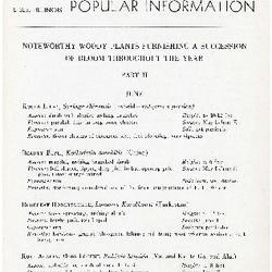 Bulletin of Popular Information V. 14 No. 09