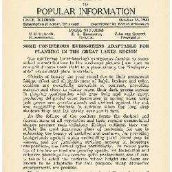 Bulletin of Popular Information V. 09 No. 05