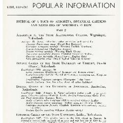Bulletin of Popular Information V. 15 No. 08