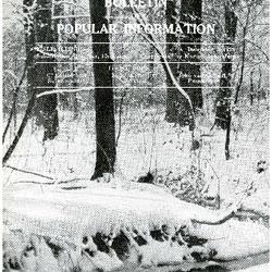 Bulletin of Popular Information V. 13 No. 04