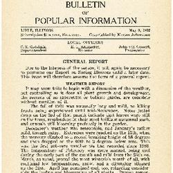 Bulletin of Popular Information V. 09 No. 08