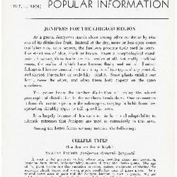 Bulletin of Popular Information V. 15 No. 02