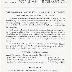 Bulletin of Popular Information V. 14 No. 08