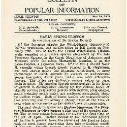 Bulletin of Popular Information V. 08 No. 09
