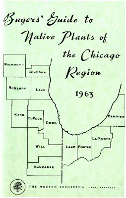 Buyers' Guide to Native Plants of the Chicago Region
