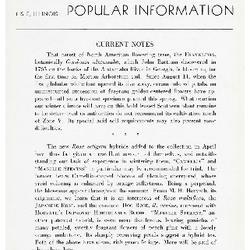 Bulletin of Popular Information V. 17 No. 02