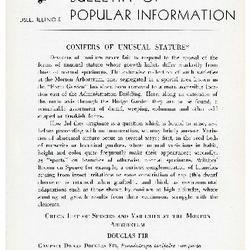 Bulletin of Popular Information V. 19 No. 06