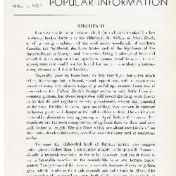 Bulletin of Popular Information V. 21 No. 03
