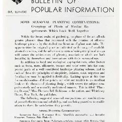 Bulletin of Popular Information V. 20 No. 06-07