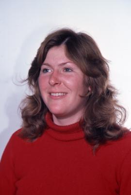 Allison Nesbitt, portrait