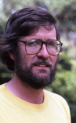 Duane Henry, portrait