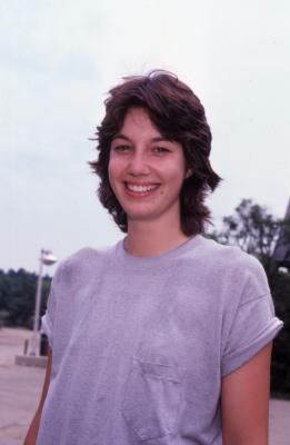 Kathy Phelps, portrait