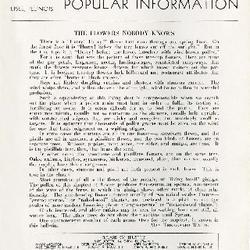 Bulletin of Popular Information V. 22 No. 04