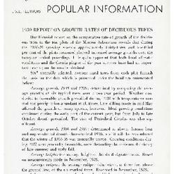 Bulletin of Popular Information V. 17 No. 05