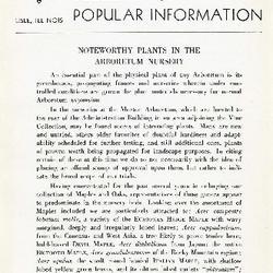 Bulletin of Popular Information V. 19 No. 08