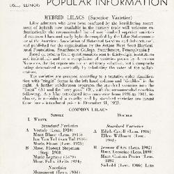 Bulletin of Popular Information V. 20 No. 05